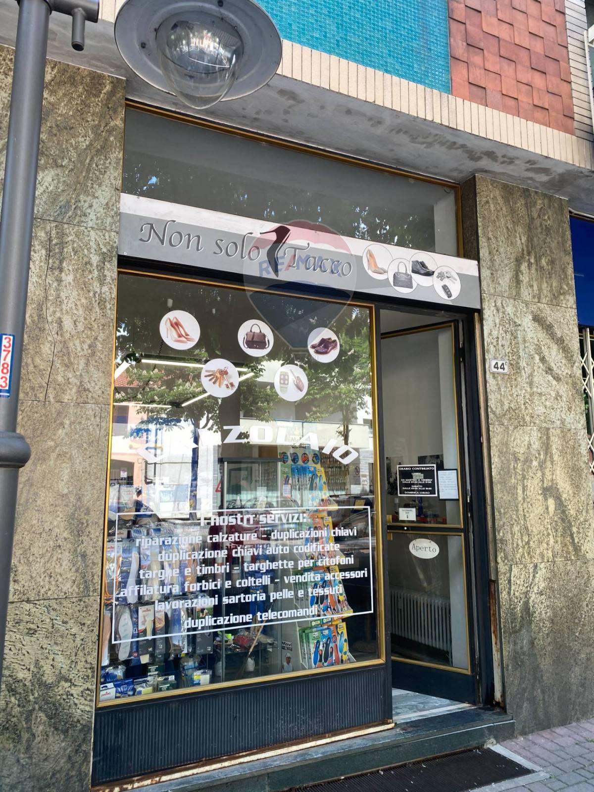 Attività / Licenza in vendita a Rivarolo Canavese, 9999 locali, prezzo € 25.000 | CambioCasa.it