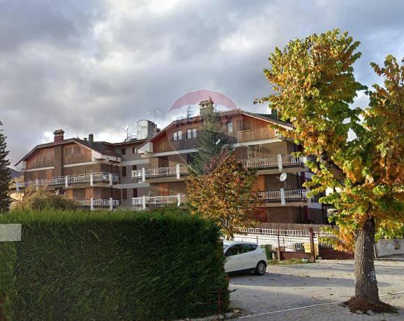 Attico / Mansarda in vendita a Rocca di Mezzo, 3 locali, prezzo € 69.000   PortaleAgenzieImmobiliari.it