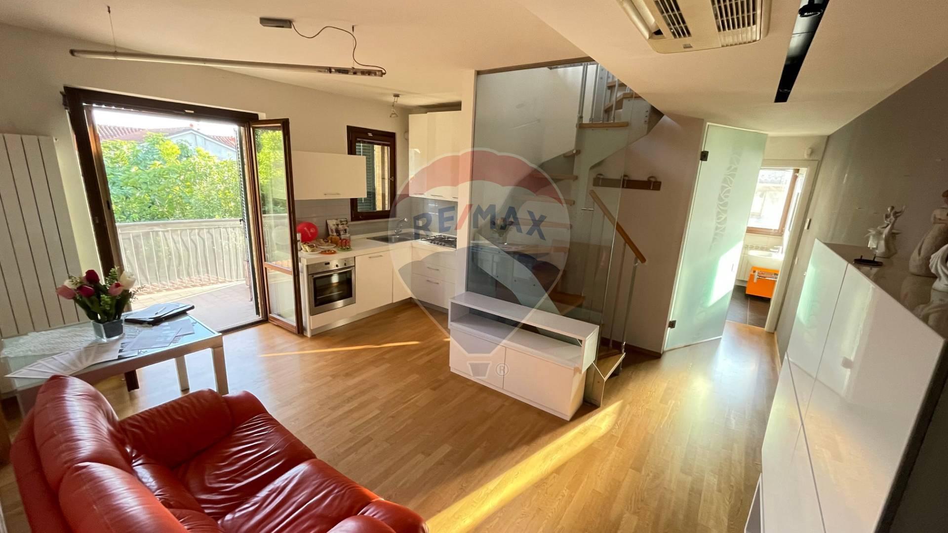 Appartamento in vendita a Montemarciano, 3 locali, prezzo € 87.500 | CambioCasa.it