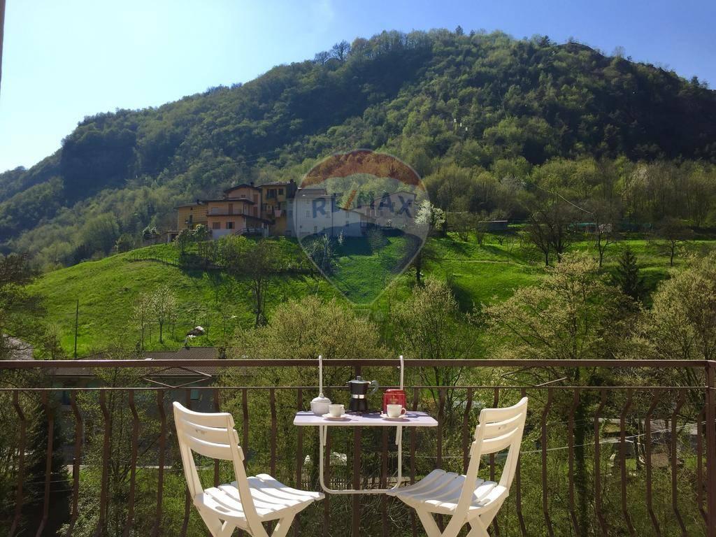 Appartamento in vendita a Vobarno, 3 locali, zona signo, prezzo € 60.000 | PortaleAgenzieImmobiliari.it