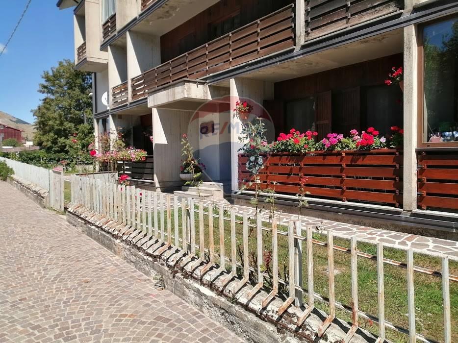 Attico / Mansarda in vendita a Roccaraso, 5 locali, prezzo € 250.000 | CambioCasa.it