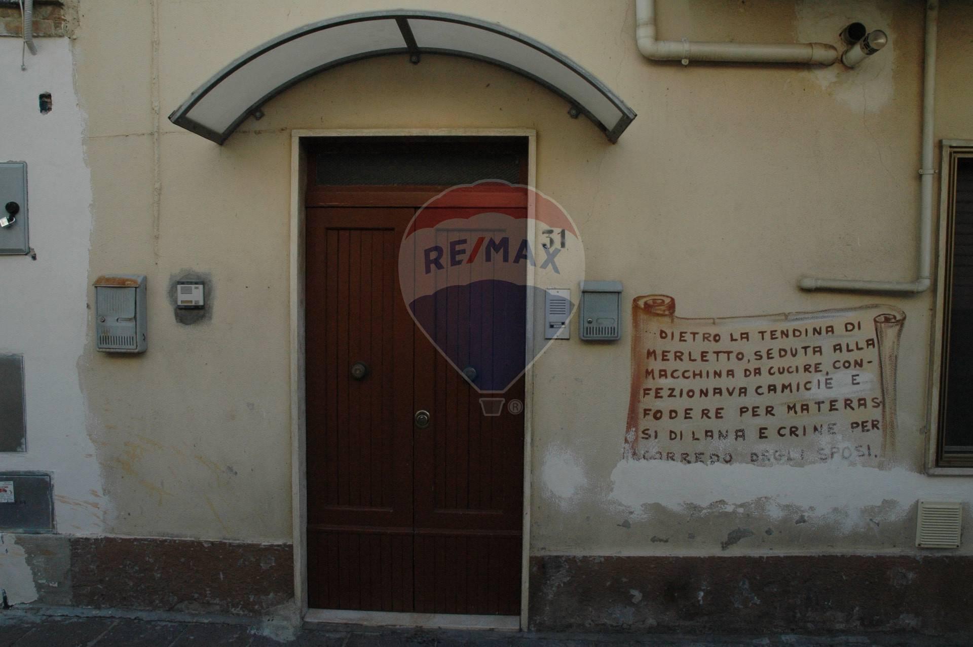 Appartamento in affitto a Cepagatti, 2 locali, prezzo € 380 | CambioCasa.it
