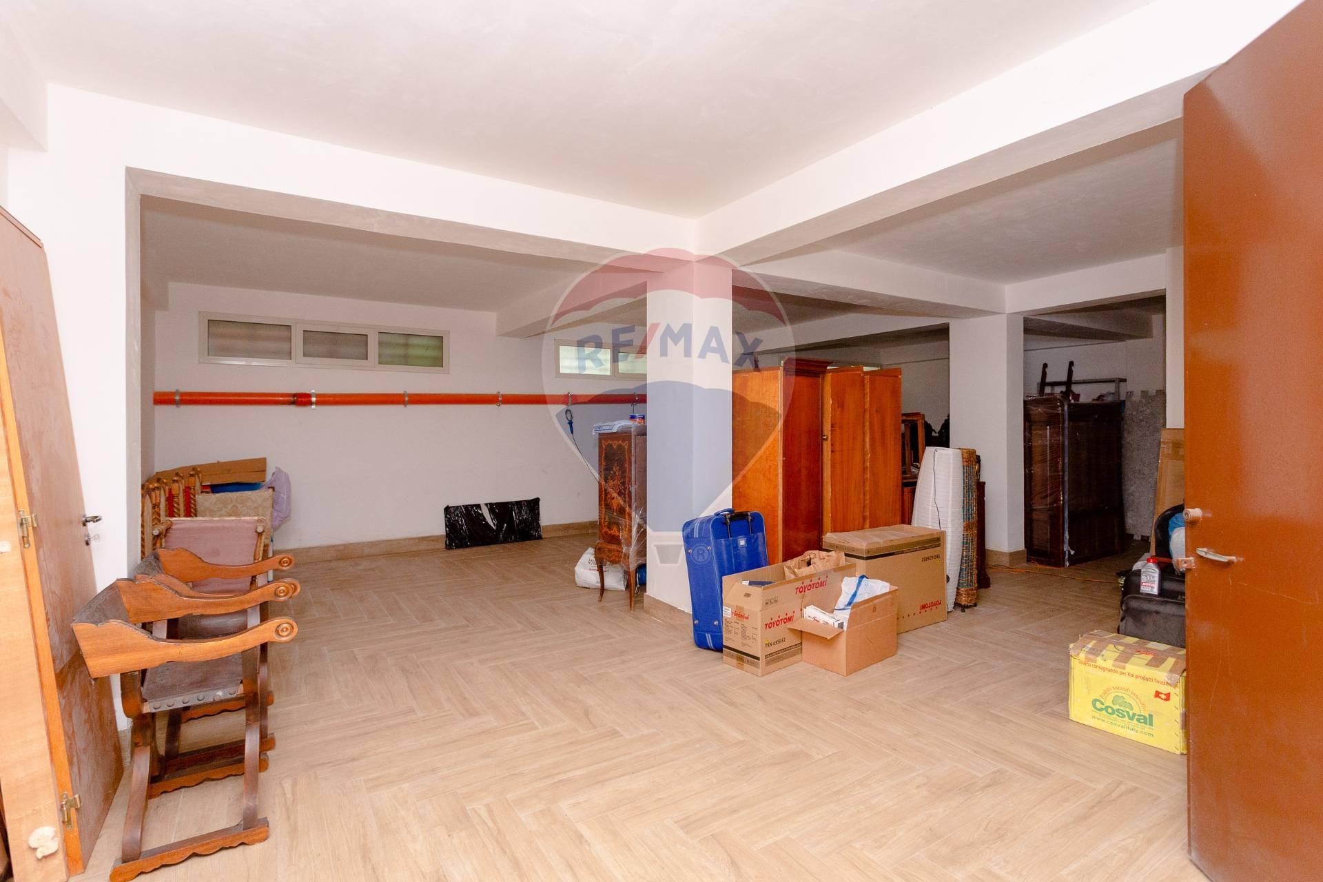 Box / Garage in vendita a San Gregorio di Catania, 1 locali, prezzo € 45.000   CambioCasa.it