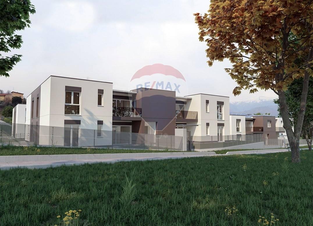 Vendita Quadrilocale Appartamento Alserio 277363