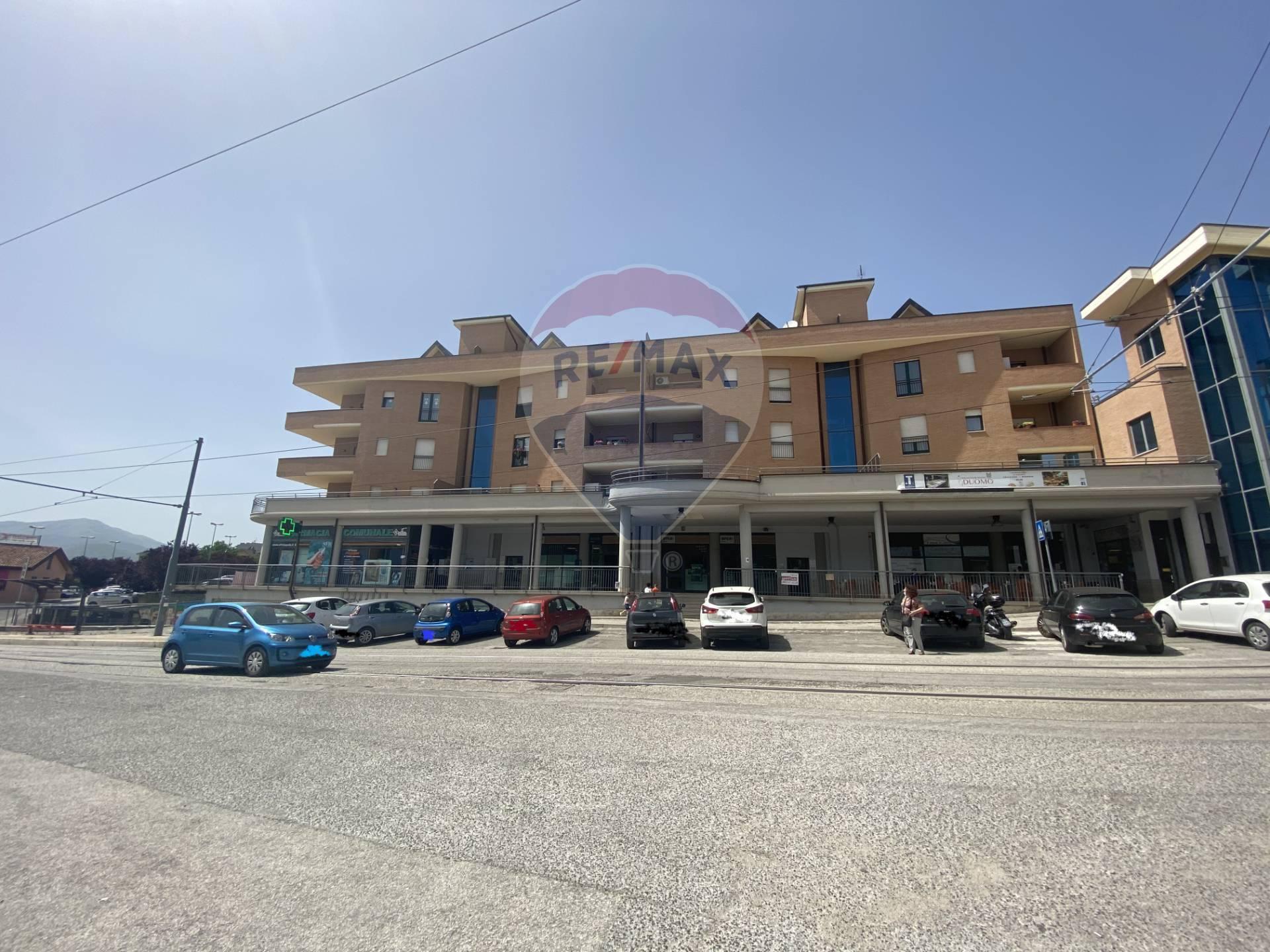 Attico / Mansarda in vendita a L'Aquila, 4 locali, zona ino, prezzo € 145.000 | PortaleAgenzieImmobiliari.it