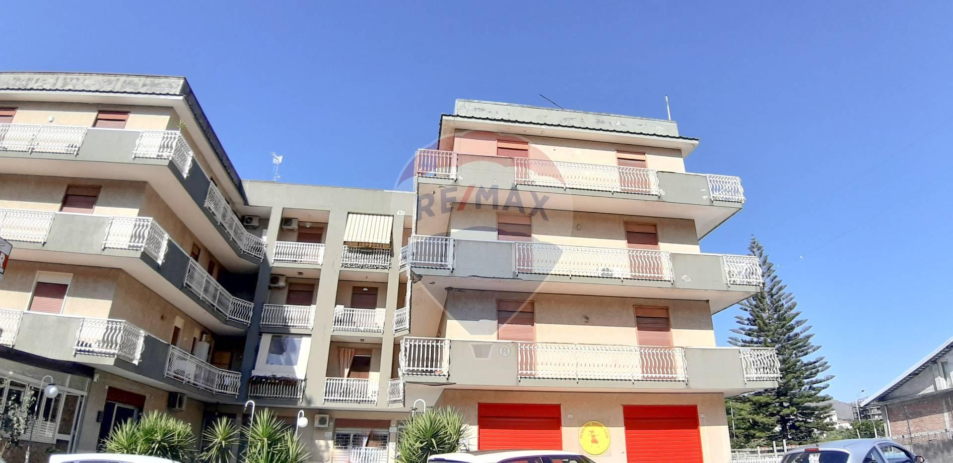 Appartamento in vendita a Gaggi, 5 locali, prezzo € 53.000 | CambioCasa.it