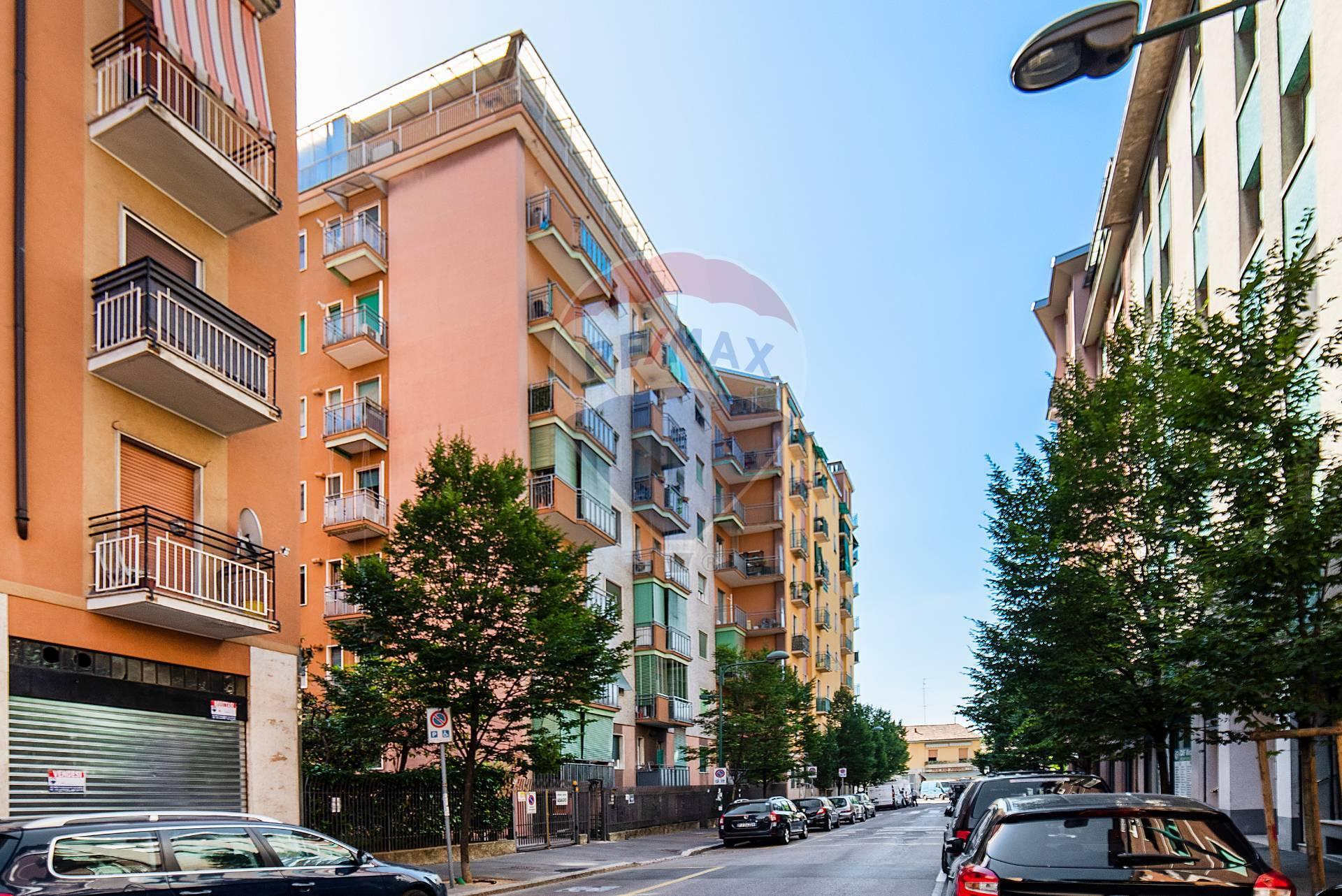 Appartamento in affitto a Sesto San Giovanni, 2 locali, prezzo € 750   CambioCasa.it