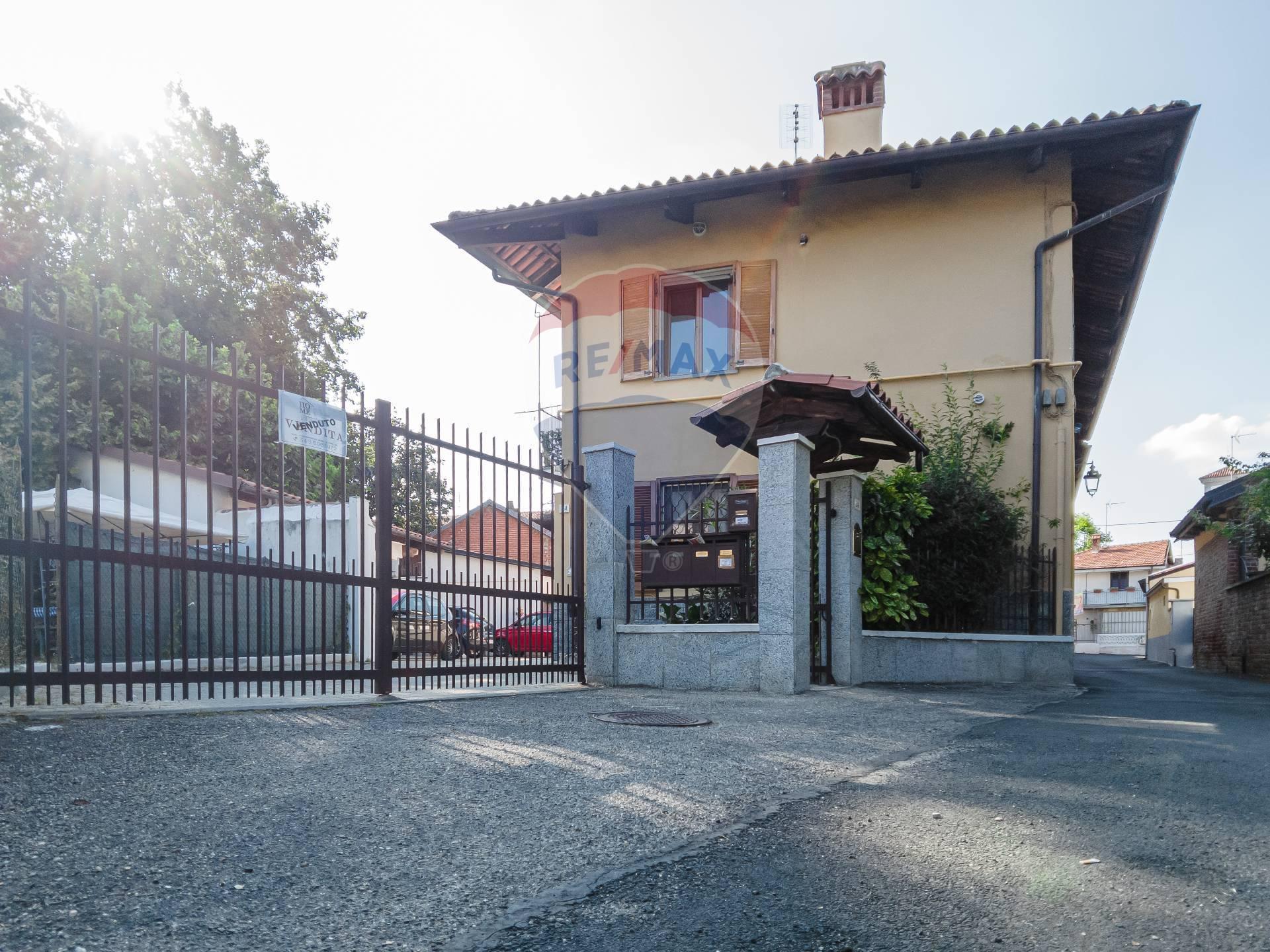 Appartamento in vendita a Bruino, 3 locali, prezzo € 110.000   CambioCasa.it