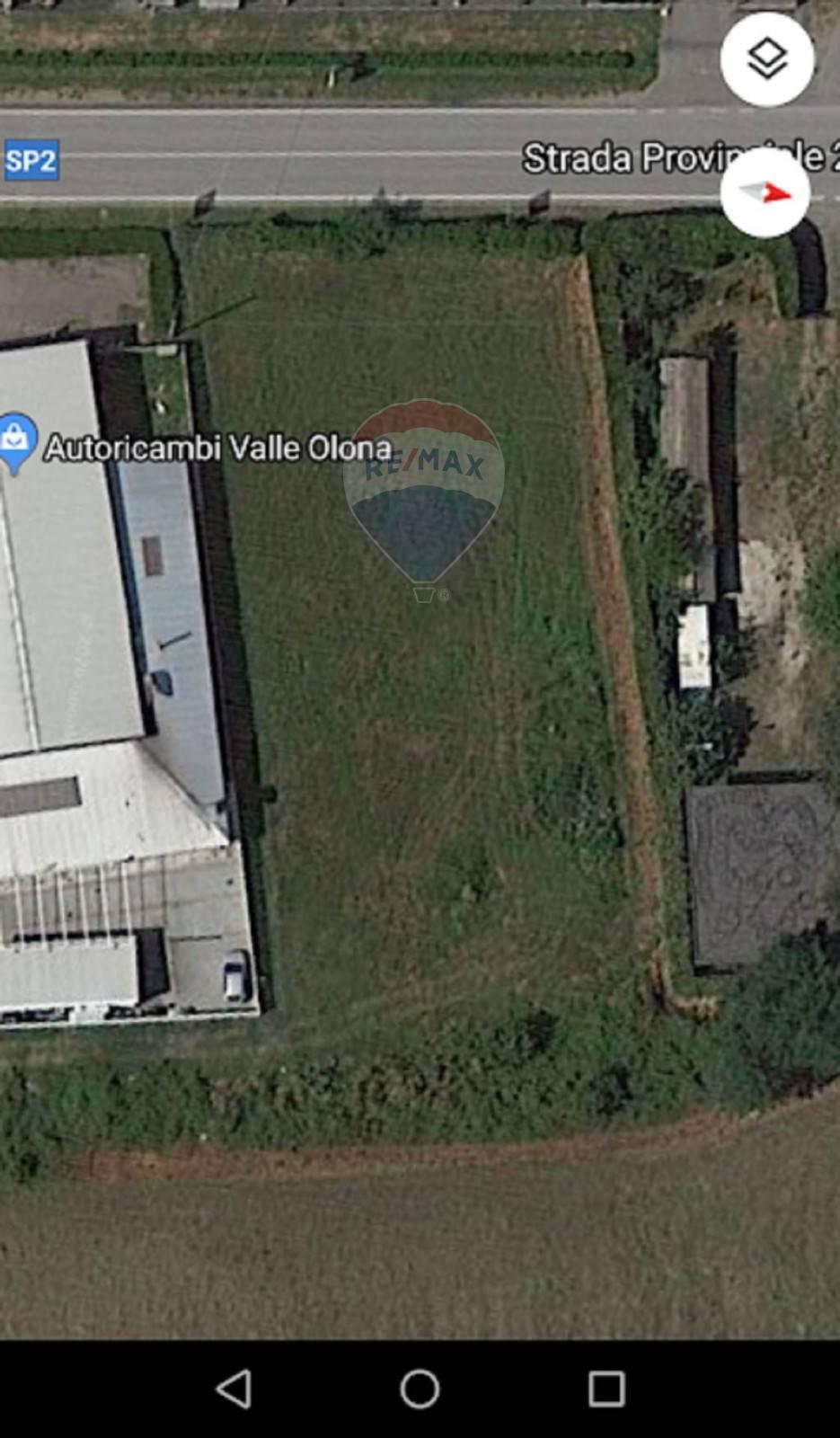 Terreno Edificabile Residenziale in vendita a Cairate, 9999 locali, zona Zona: Peveranza, prezzo € 330.000 | CambioCasa.it