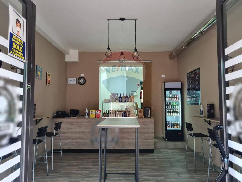 Attività / Licenza in vendita a Aversa, 9999 locali, zona Località: ZonaCentro, prezzo € 22.000   CambioCasa.it