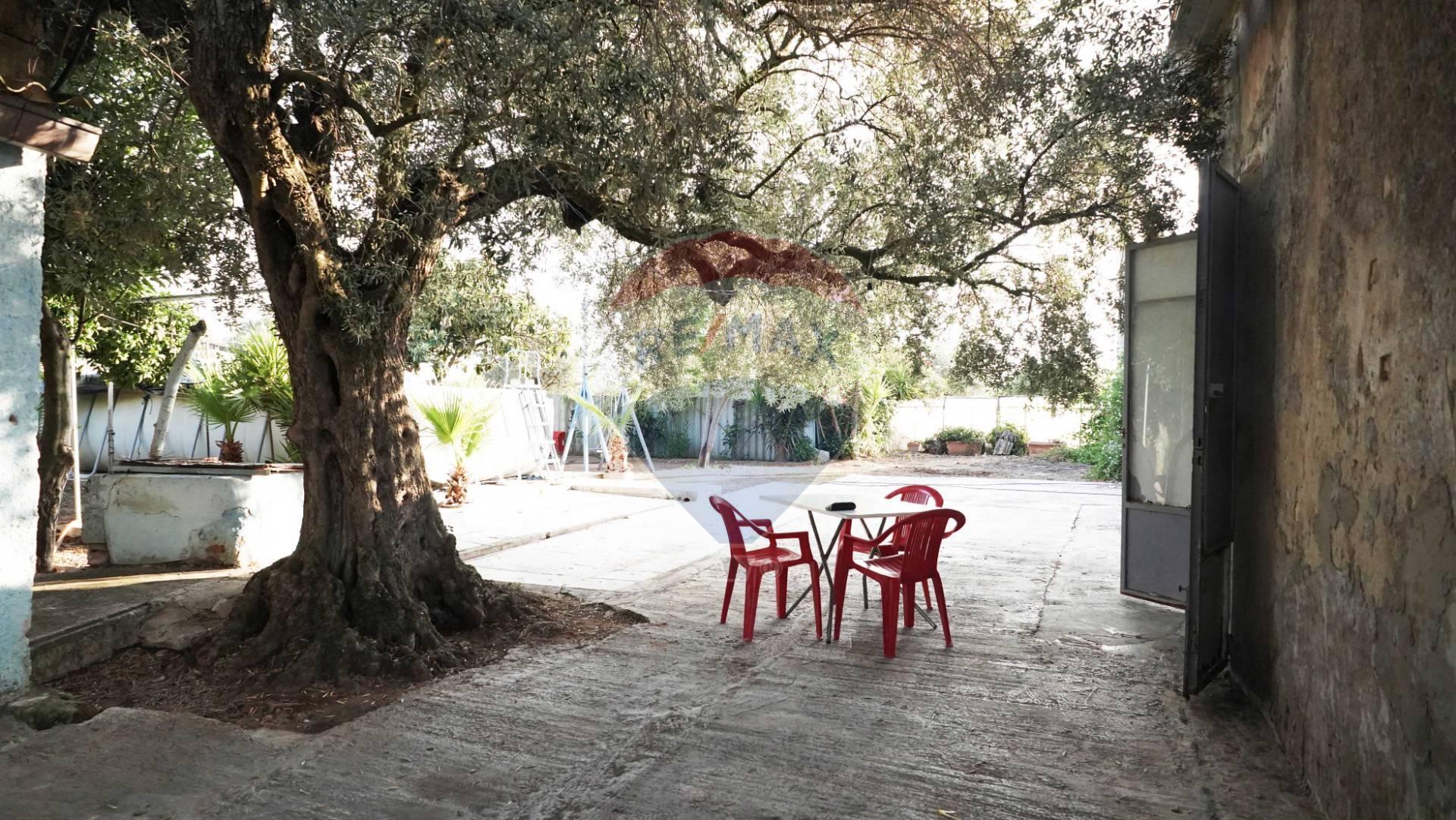 Villa in vendita a Chiaramonte Gulfi, 5 locali, prezzo € 40.000 | CambioCasa.it