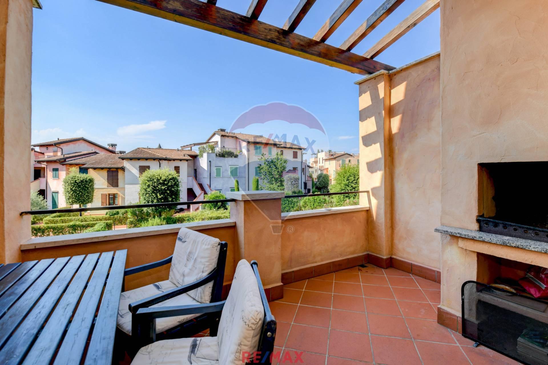 Appartamento in vendita a Peschiera del Garda, 2 locali, zona Località: SanBenedettodiLugana, prezzo € 190.000   PortaleAgenzieImmobiliari.it