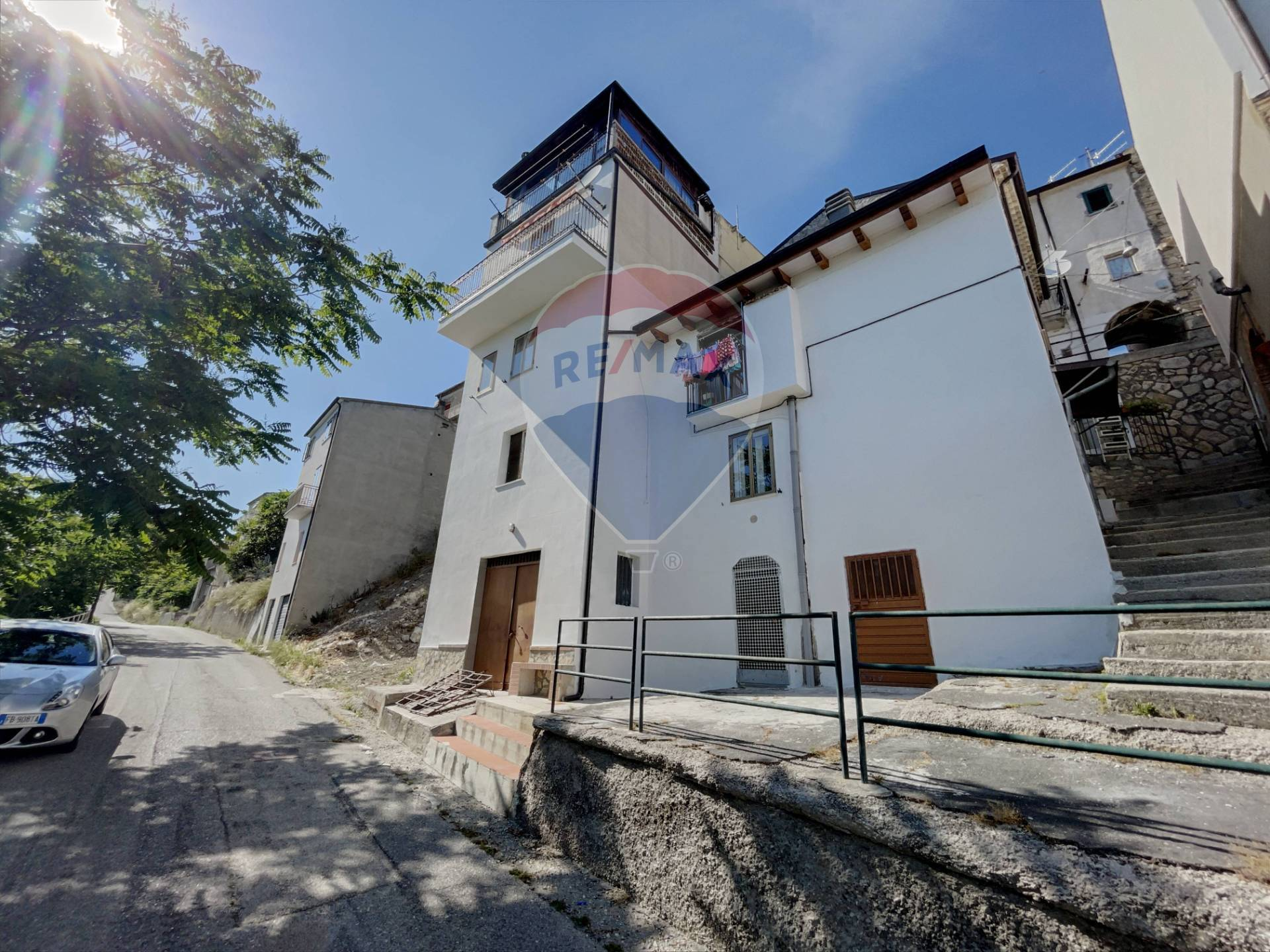 Soluzione Indipendente in vendita a San Buono, 7 locali, prezzo € 65.000   CambioCasa.it
