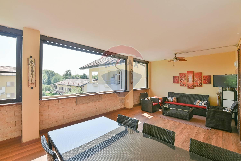 Vendita Attico Appartamento Cesano Maderno 282972