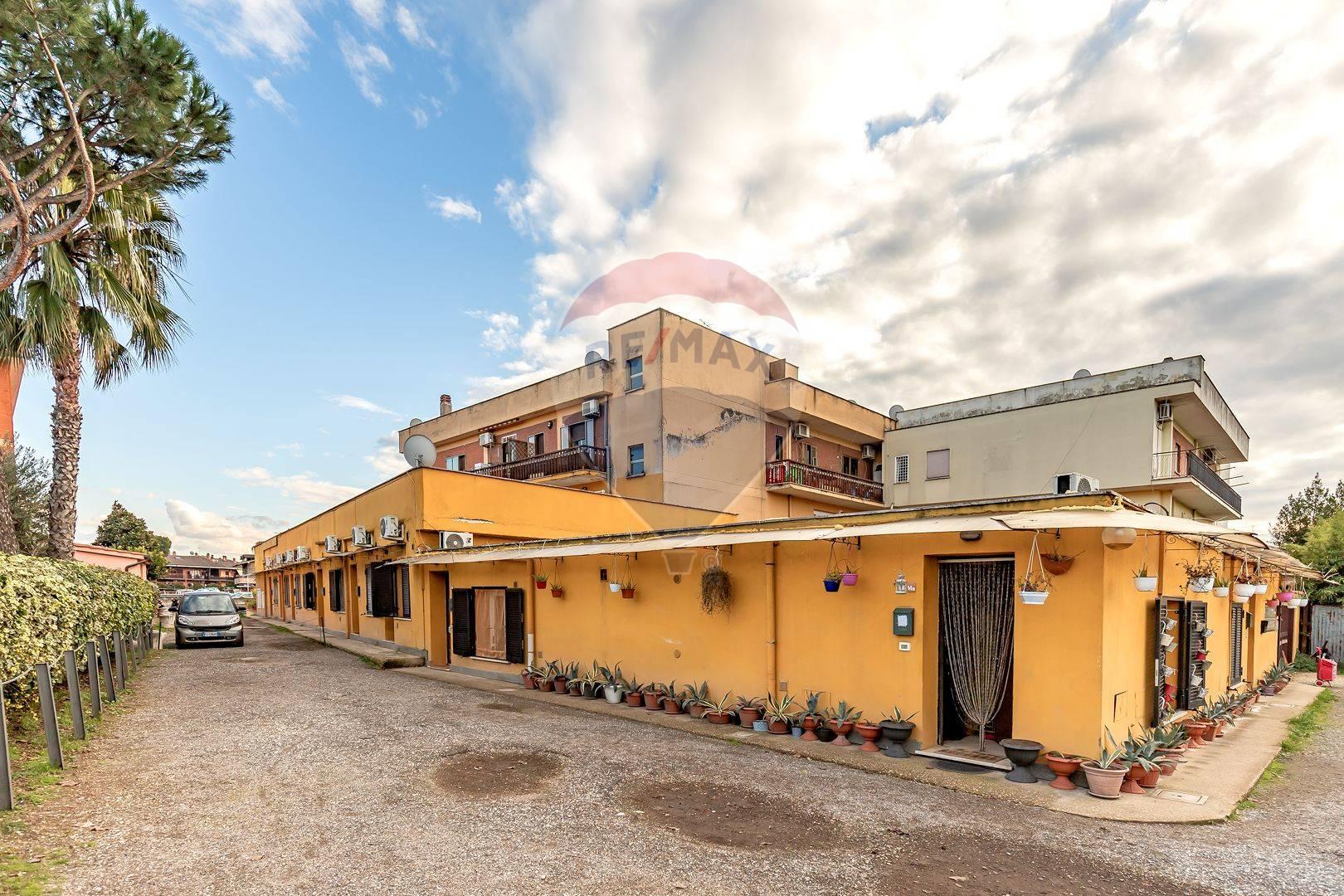 Appartamento in vendita a Roma, 1 locali, zona Zona: 13 . Tuscolano, Appio Claudio, Villa Lais, Quadraro, prezzo € 63.000   CambioCasa.it