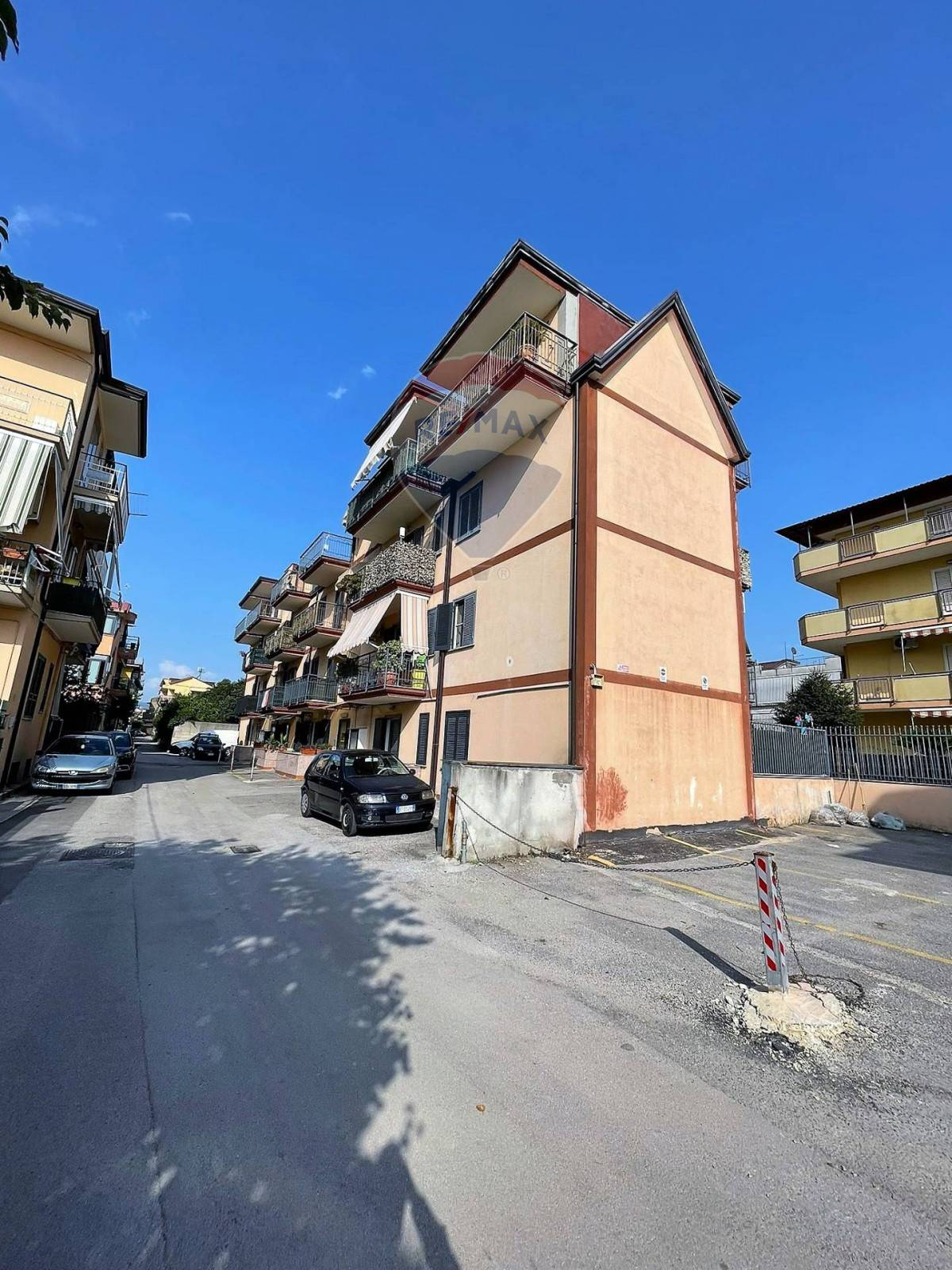 Appartamento in vendita a Acerra, 3 locali, prezzo € 86.000 | CambioCasa.it