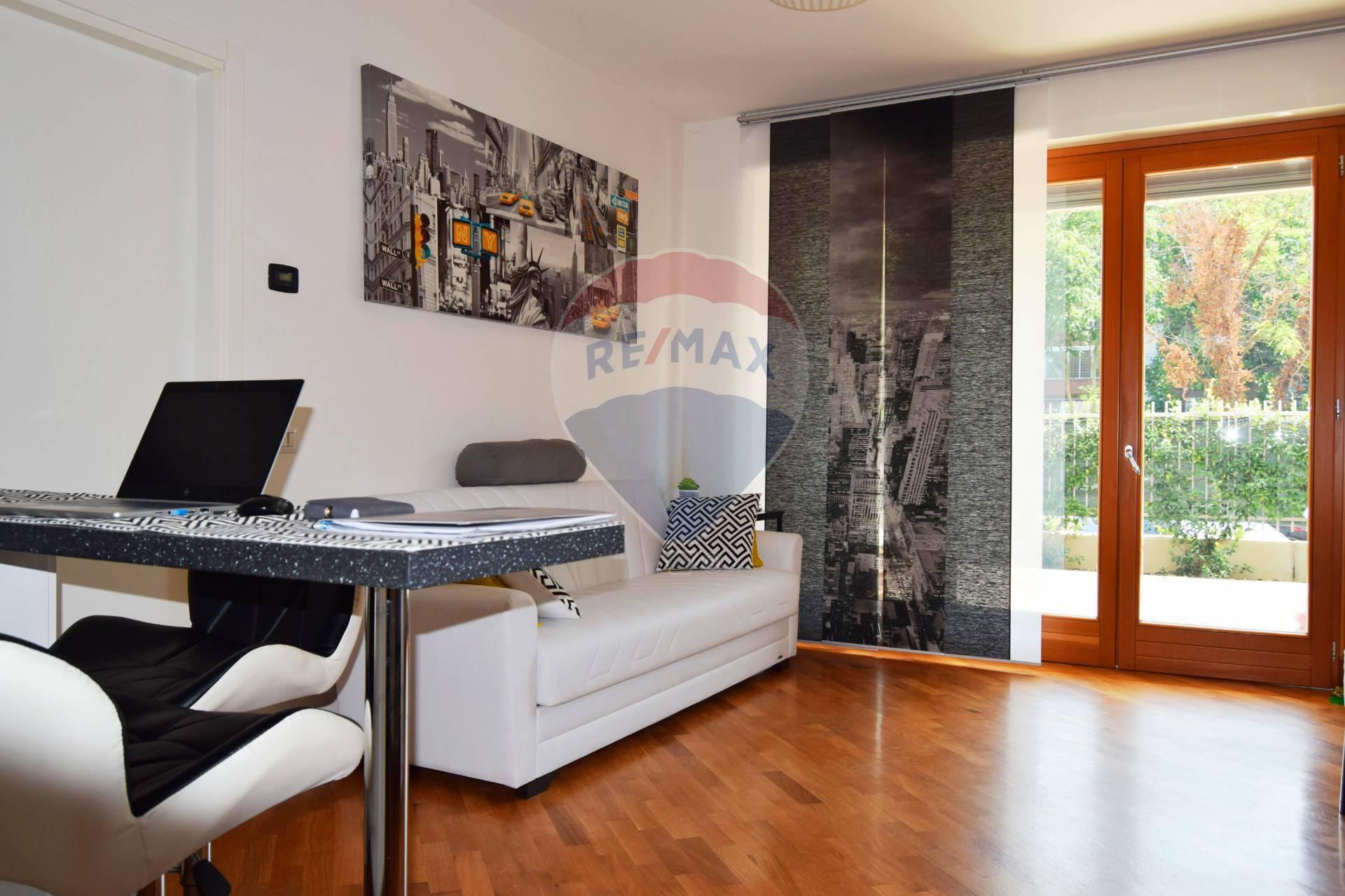 Appartamento in vendita a Roma, 2 locali, zona Zona: 5 . Montesacro - Talenti, prezzo € 229.000   CambioCasa.it