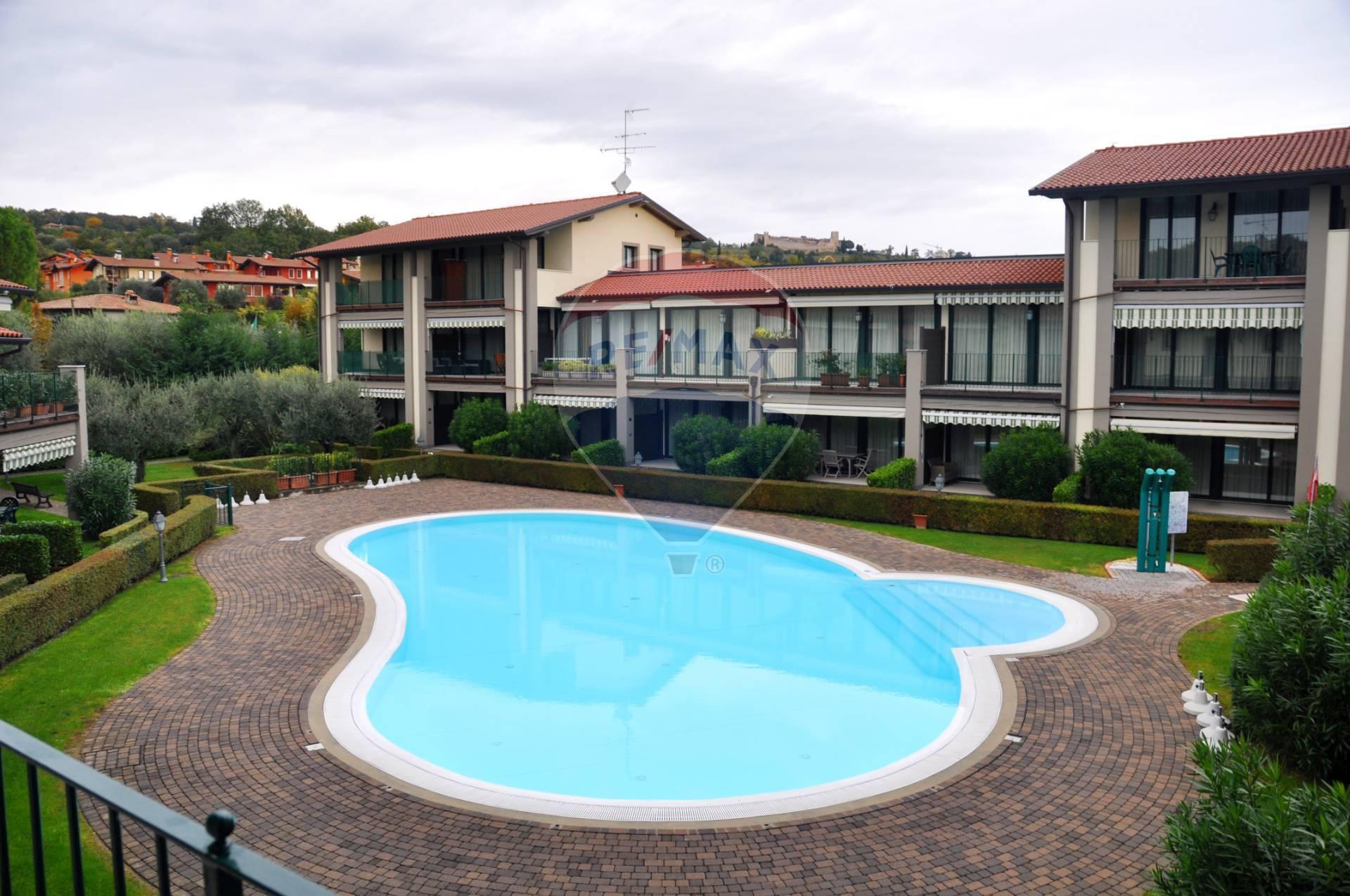Appartamento in vendita a Padenghe sul Garda, 2 locali, prezzo € 169.000 | PortaleAgenzieImmobiliari.it