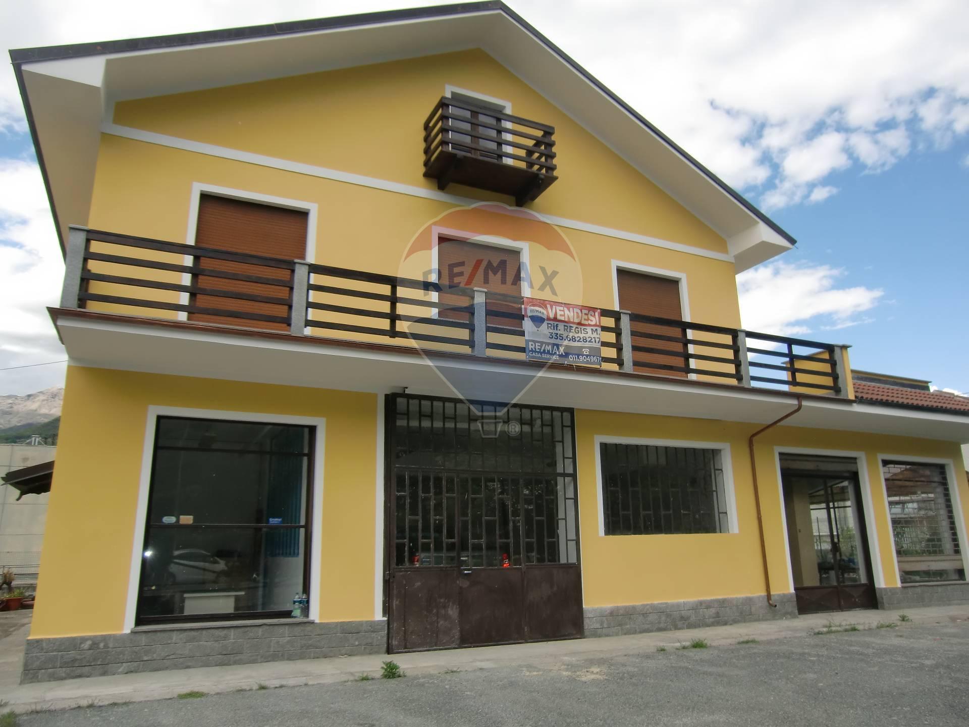 Villa in vendita a Chiusa di San Michele, 5 locali, prezzo € 220.000 | CambioCasa.it