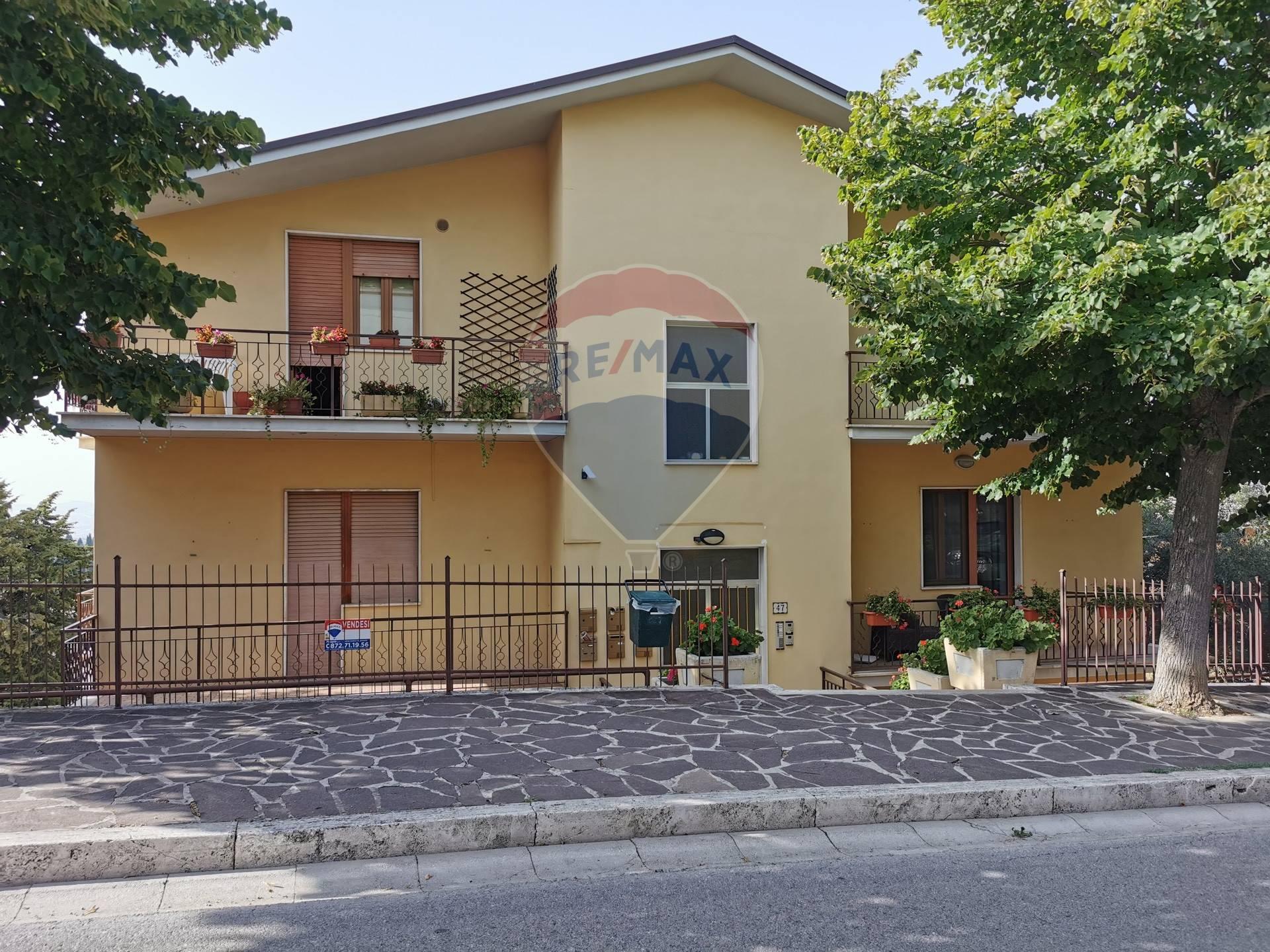 Appartamento in vendita a Atessa, 5 locali, prezzo € 88.000 | CambioCasa.it