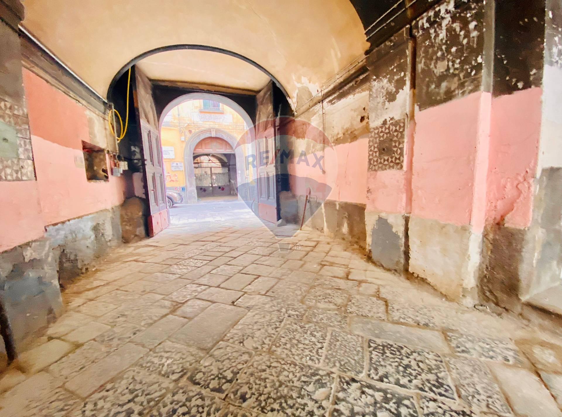 Appartamento in vendita a Acerra, 4 locali, prezzo € 129.000 | CambioCasa.it