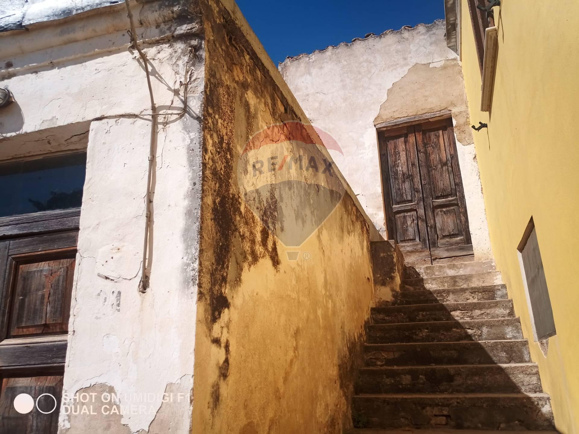 Rustico / Casale in vendita a Francavilla al Mare, 4 locali, prezzo € 33.000   CambioCasa.it