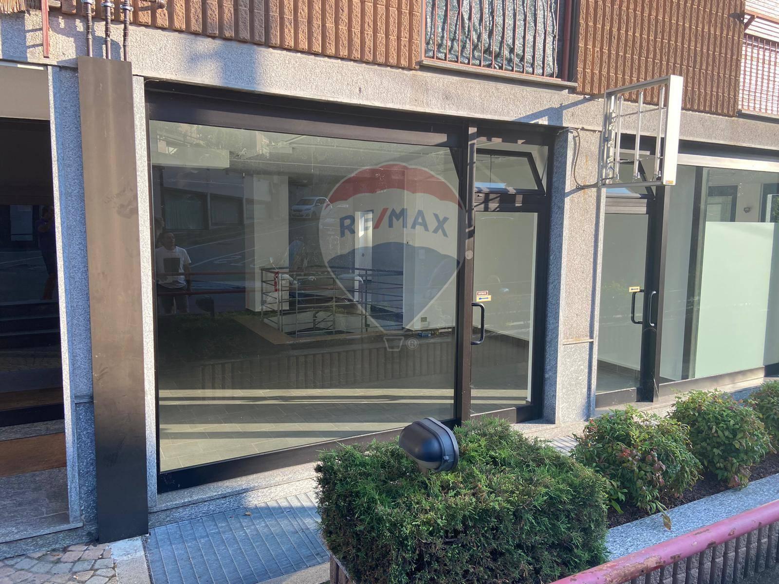Negozio / Locale in affitto a Varese, 9999 locali, zona Zona: Masnago, prezzo € 700 | CambioCasa.it