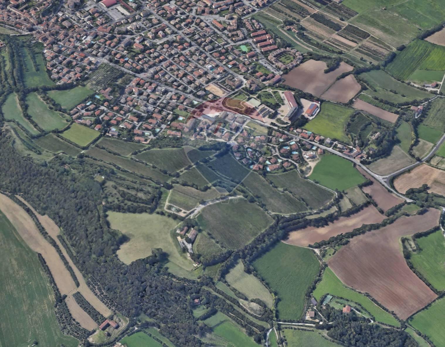 Terreno Edificabile Residenziale in vendita a Lonato, 9999 locali, prezzo € 345.000   CambioCasa.it