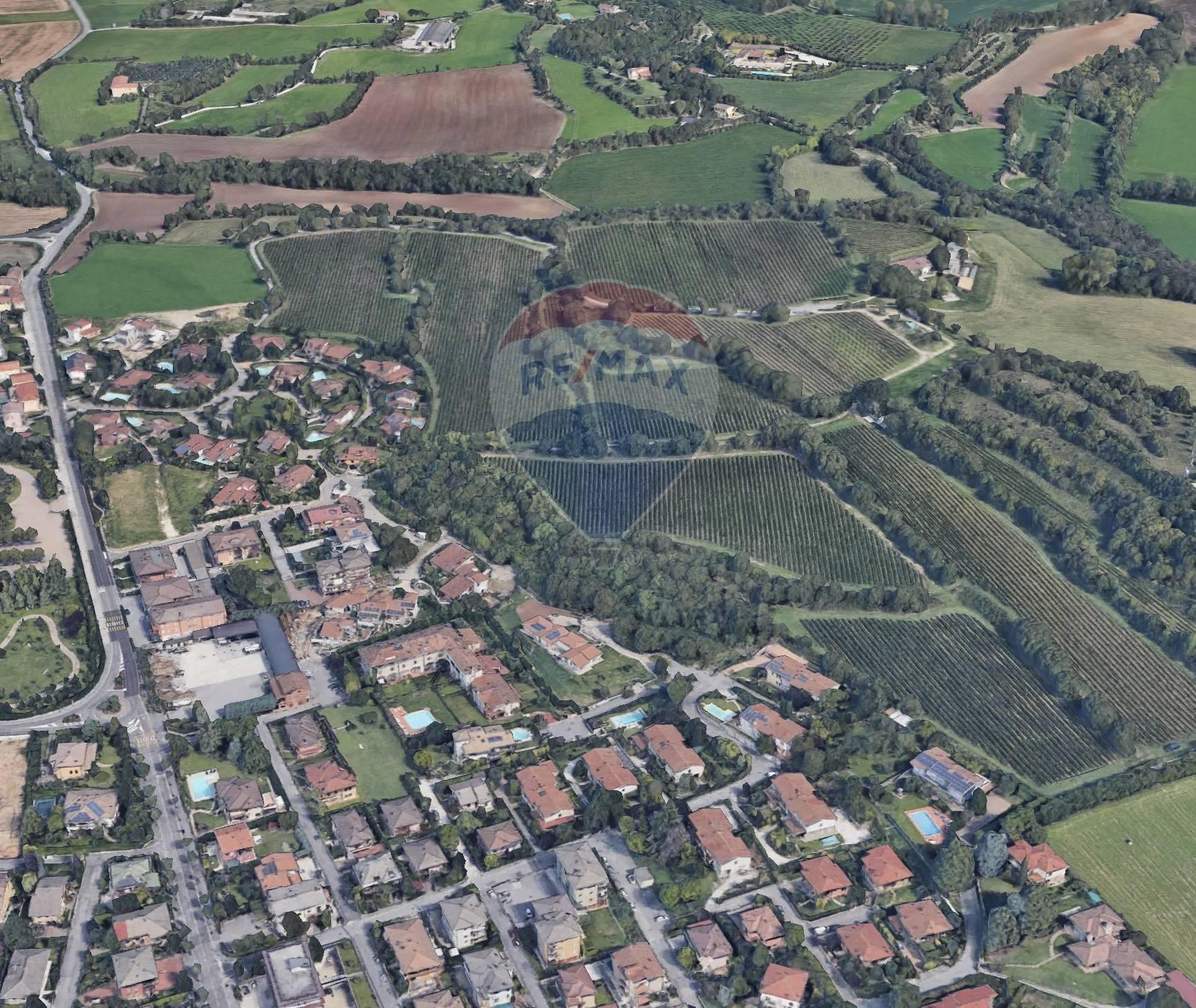 Terreno Edificabile Residenziale in Vendita a Lonato