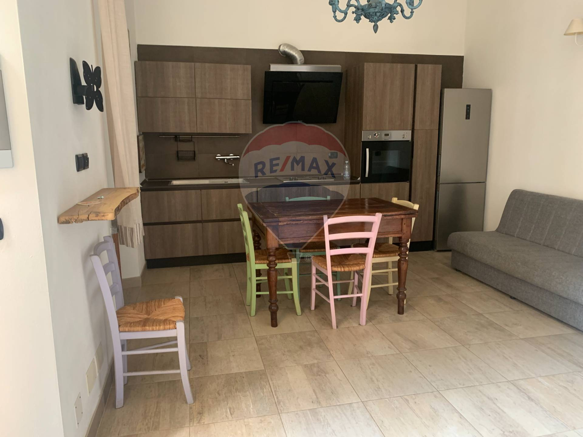 Appartamento in affitto a Alessandria, 1 locali, zona Località: Centro-P.zzaGaribaldi, prezzo € 450   CambioCasa.it