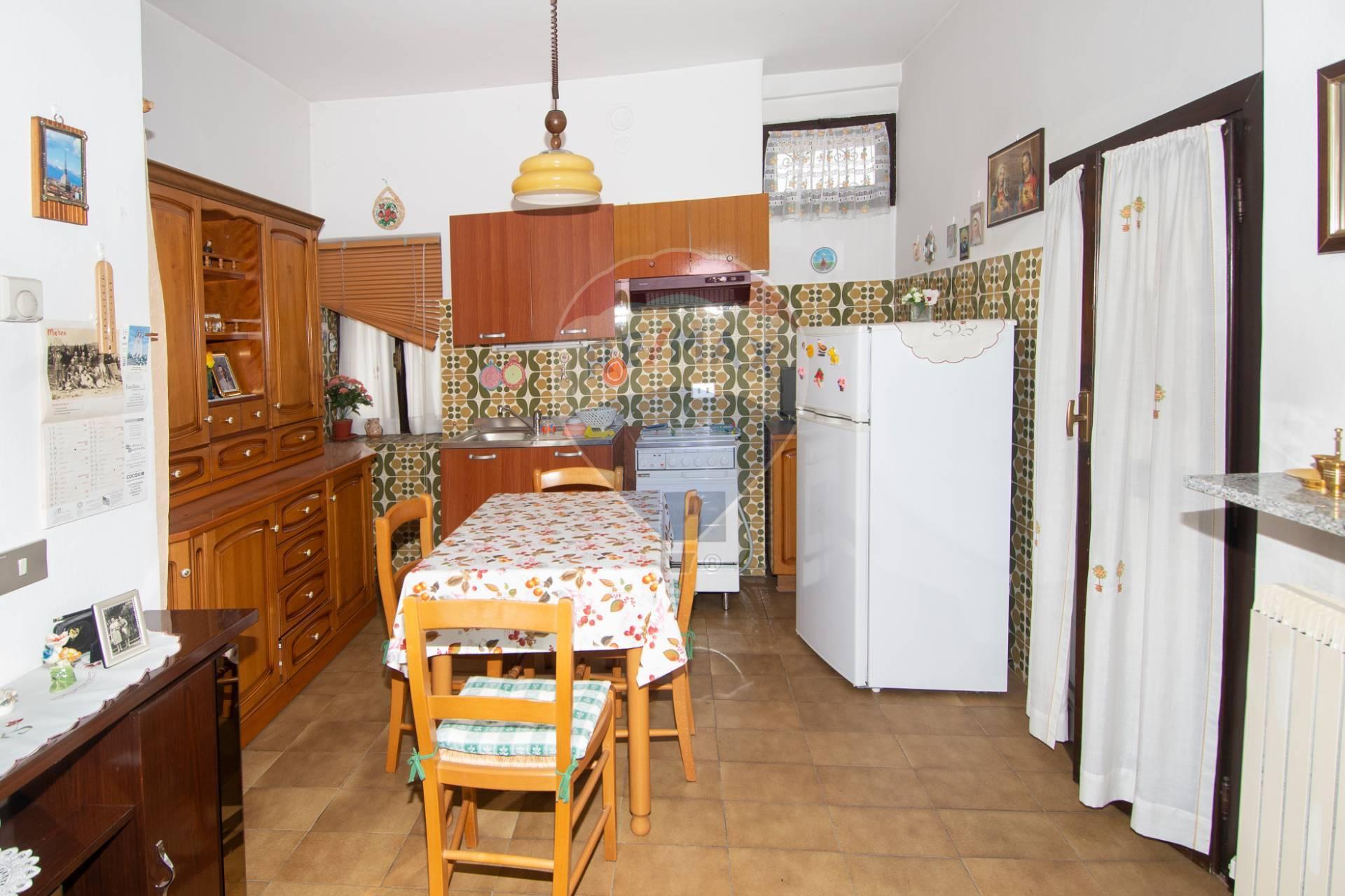 Vendita Porzione di casa Casa/Villa Cocquio-Trevisago 295222