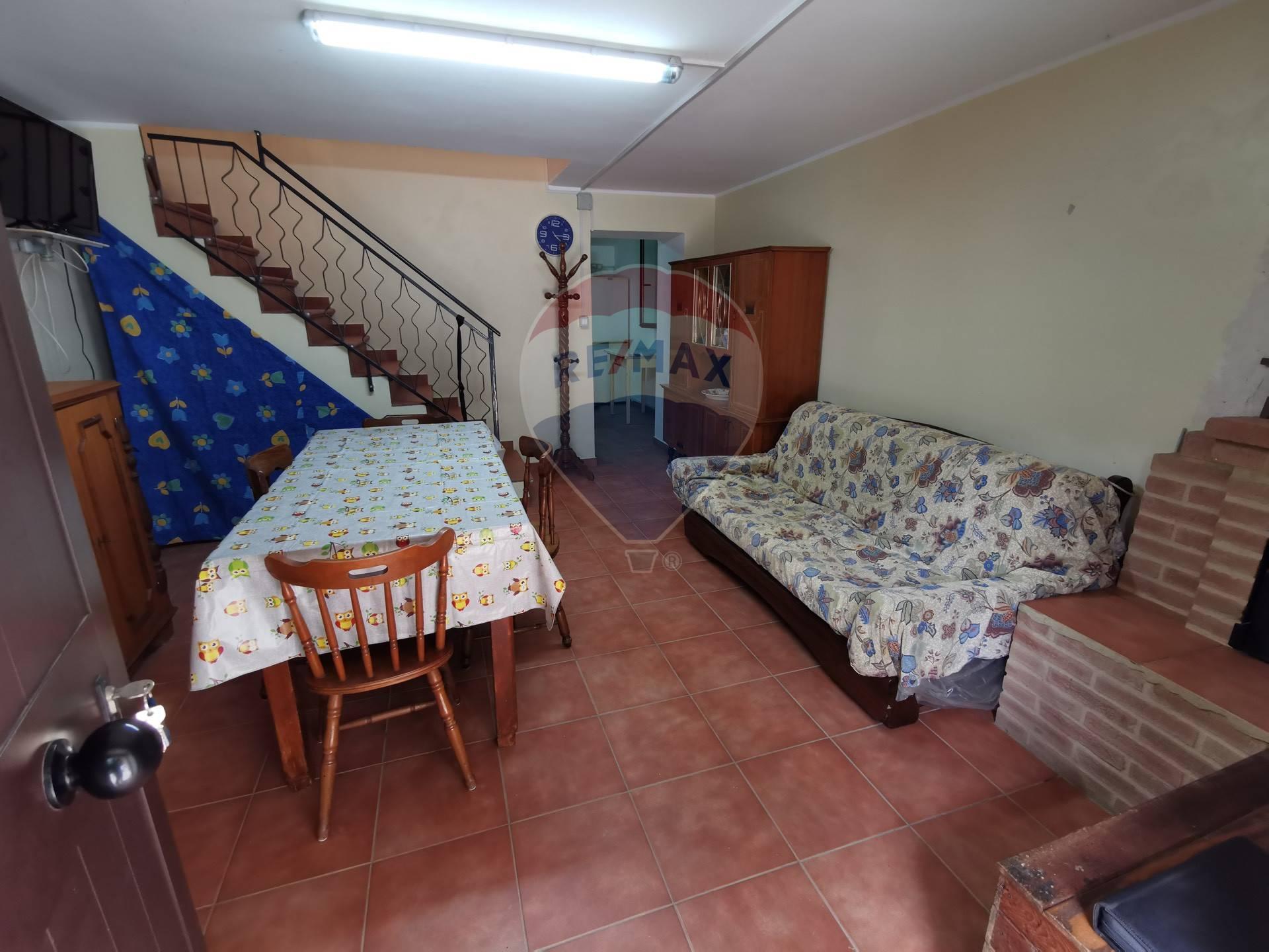 Soluzione Indipendente in vendita a Atessa, 3 locali, prezzo € 88.000 | CambioCasa.it
