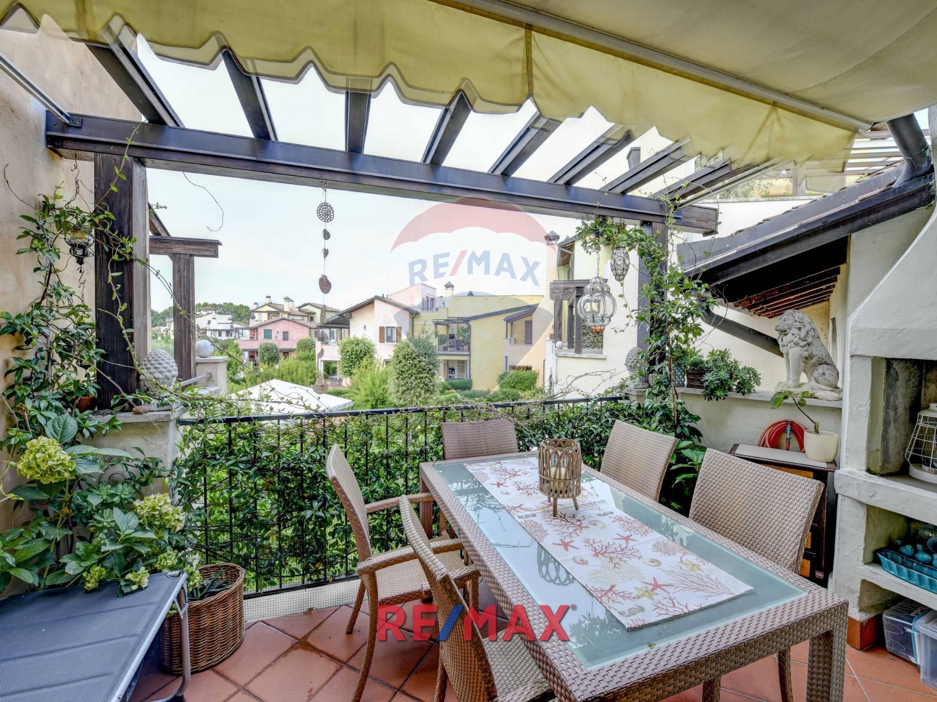 Appartamento in vendita a Peschiera del Garda, 2 locali, zona Località: SanBenedettodiLugana, prezzo € 188.000   PortaleAgenzieImmobiliari.it