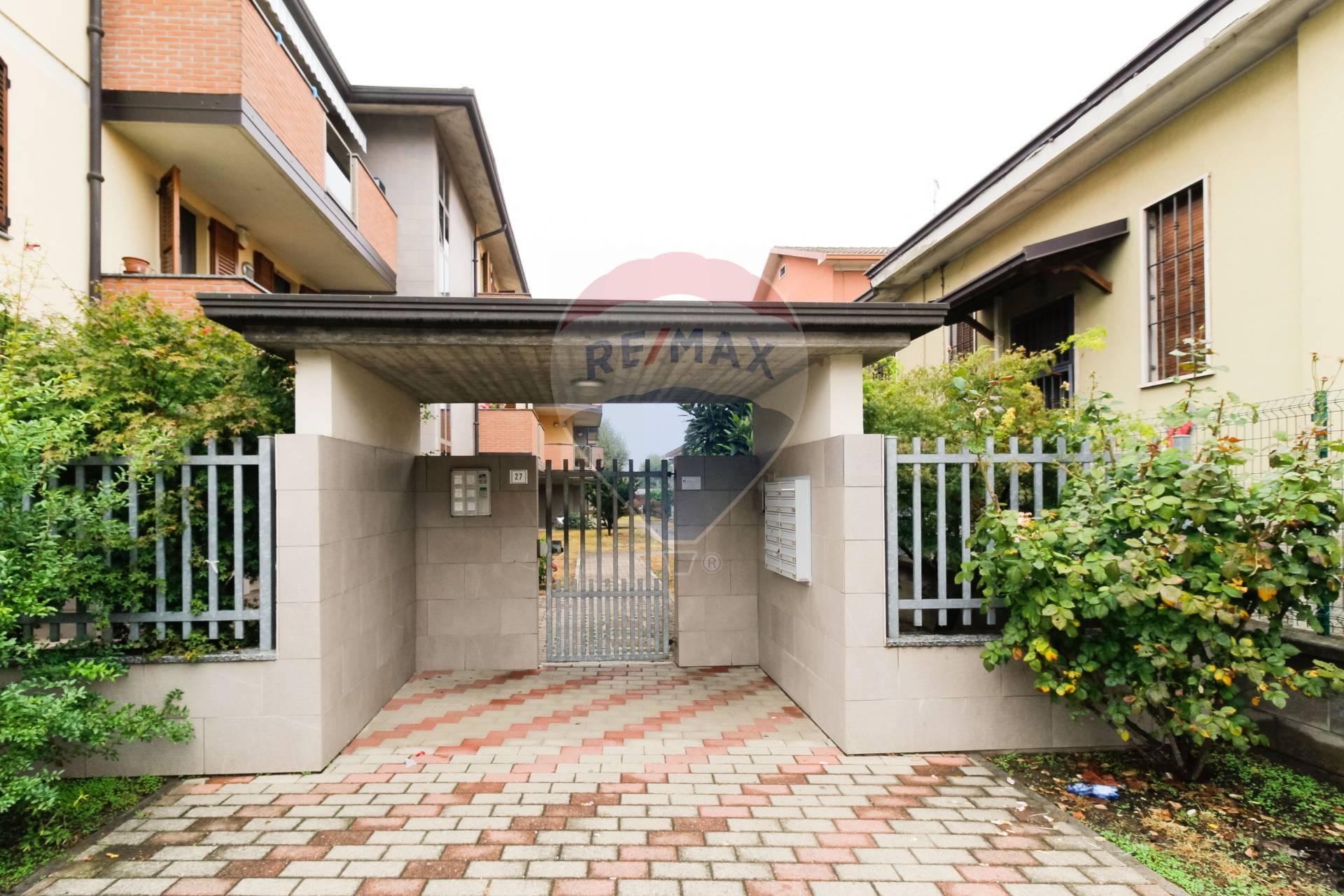 Appartamento in vendita a Valera Fratta, 2 locali, prezzo € 69.000 | CambioCasa.it