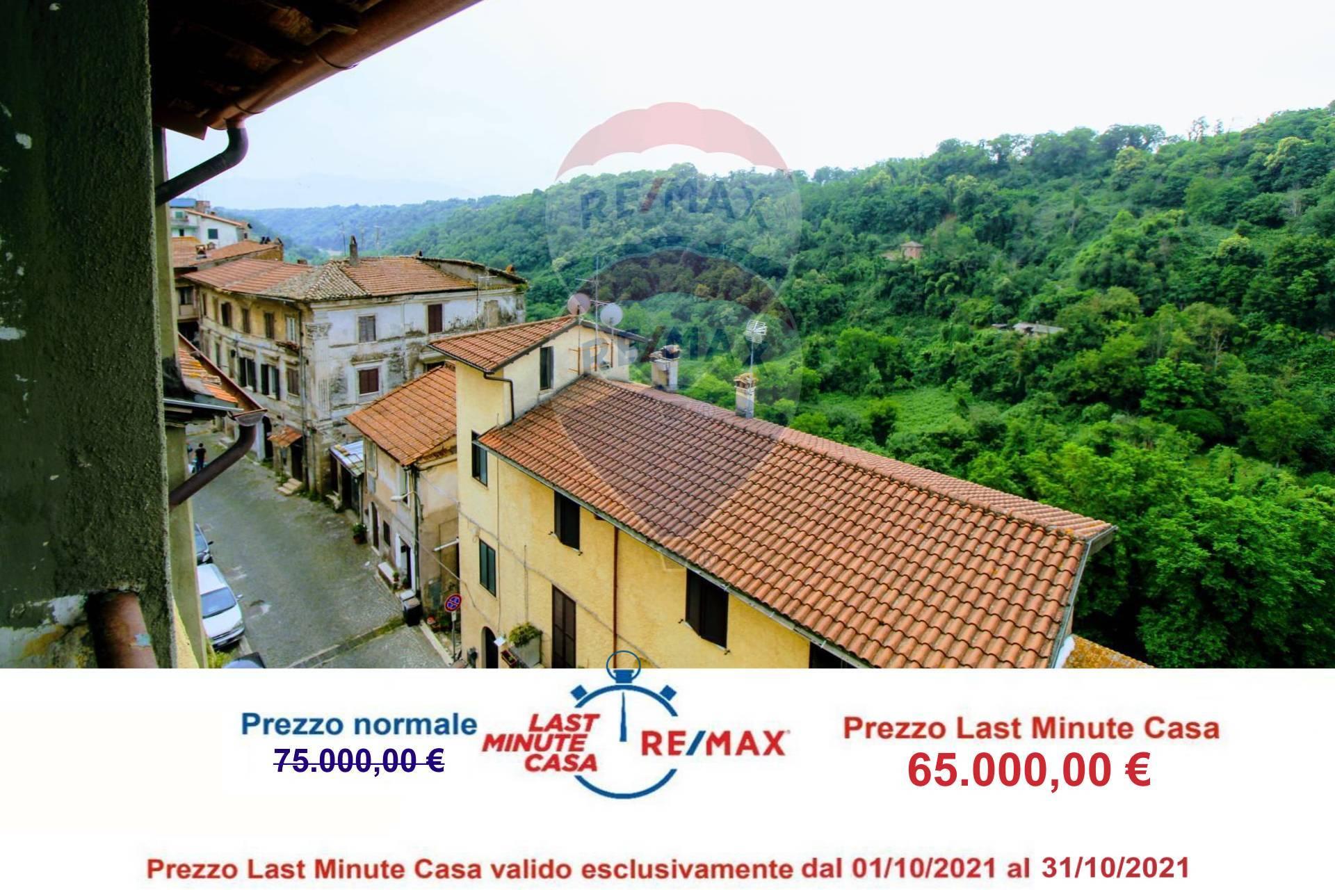 Appartamento in vendita a Cave, 5 locali, prezzo € 65.000   CambioCasa.it