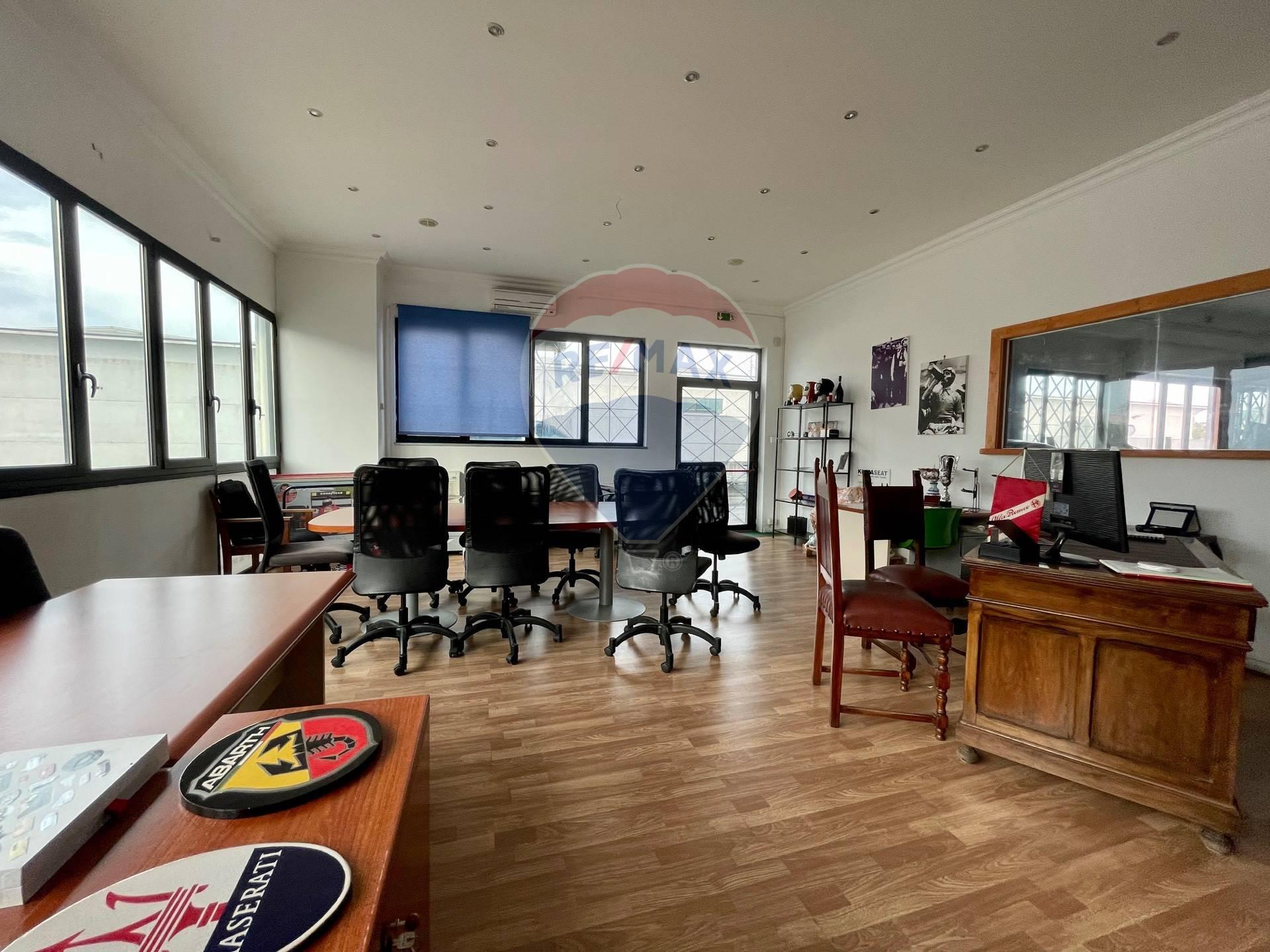 Laboratorio in vendita a Formello, 9999 locali, prezzo € 265.000 | CambioCasa.it