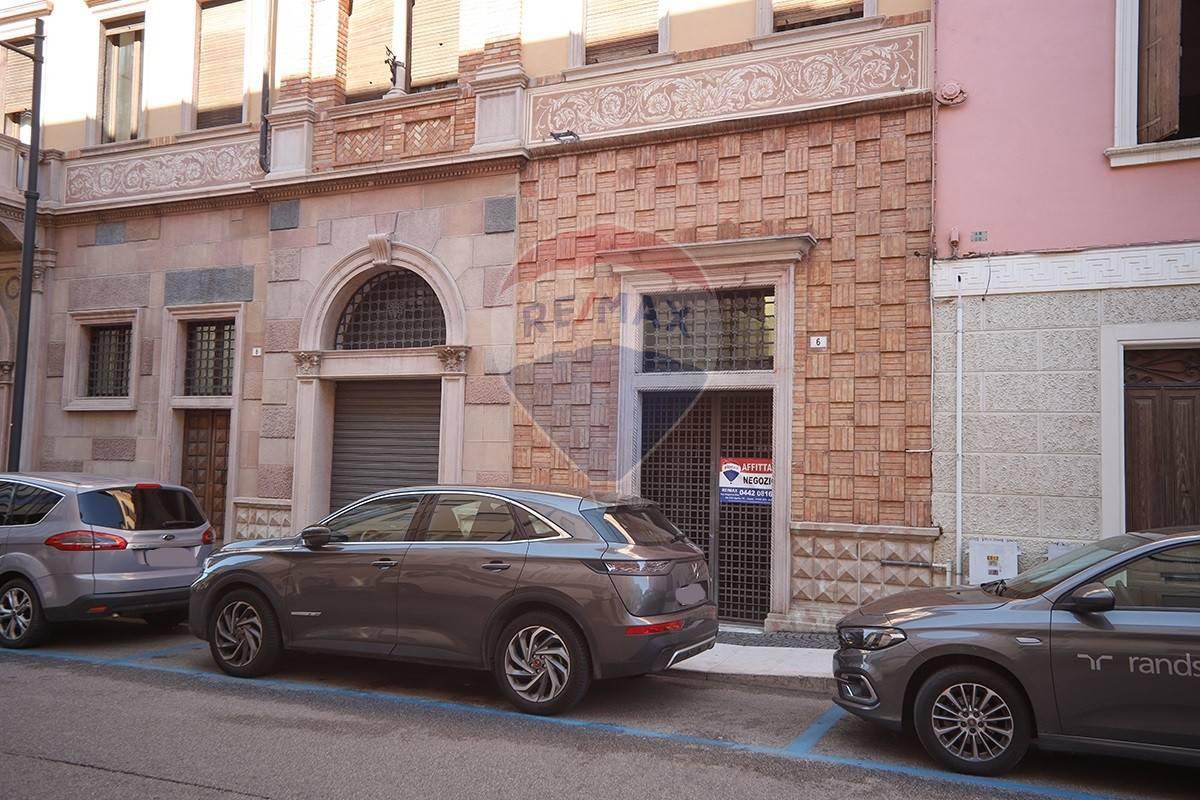 Ufficio / Studio in affitto a Legnago, 9999 locali, prezzo € 849 | CambioCasa.it