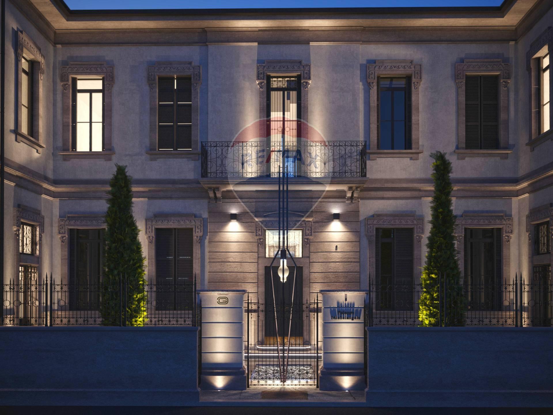 Appartamento in vendita a Seregno, 3 locali, prezzo € 420.000   CambioCasa.it