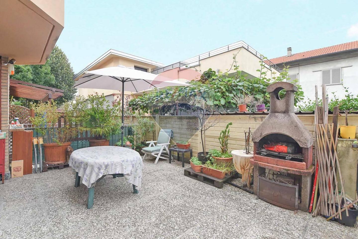 Appartamento in vendita a Desio, 4 locali, zona Località: SanGiorgio, prezzo € 234.000 | CambioCasa.it