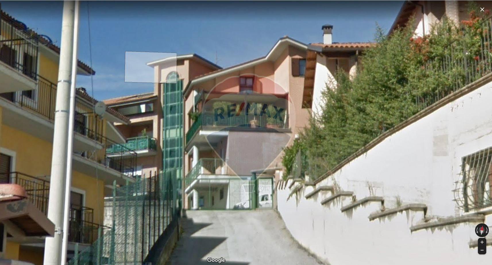 Appartamento in vendita a L'Aquila, 7 locali, zona ito, prezzo € 121.000 | PortaleAgenzieImmobiliari.it