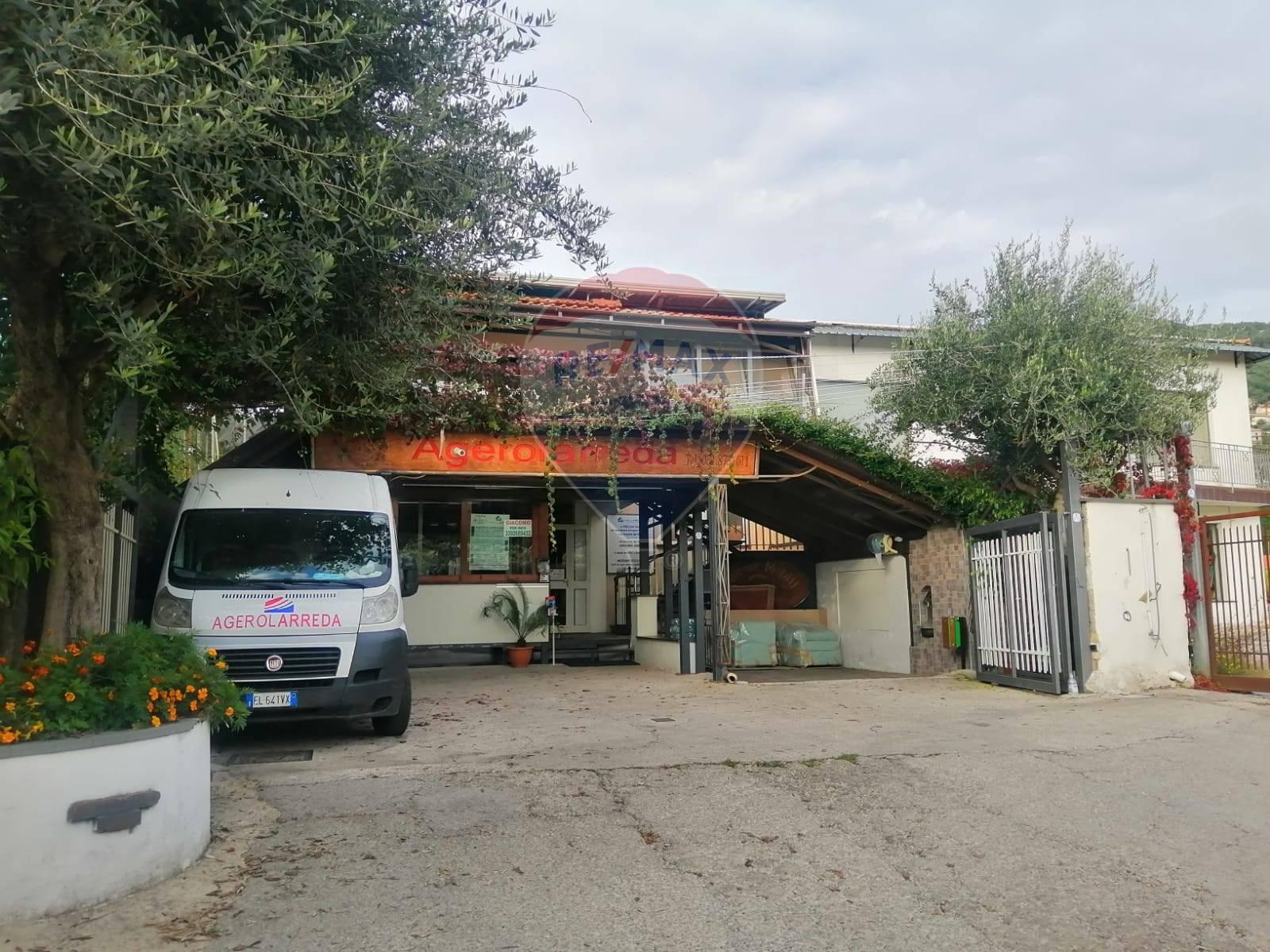 Negozio / Locale in vendita a Agerola, 9999 locali, zona Zona: Ponte, prezzo € 850.000 | CambioCasa.it