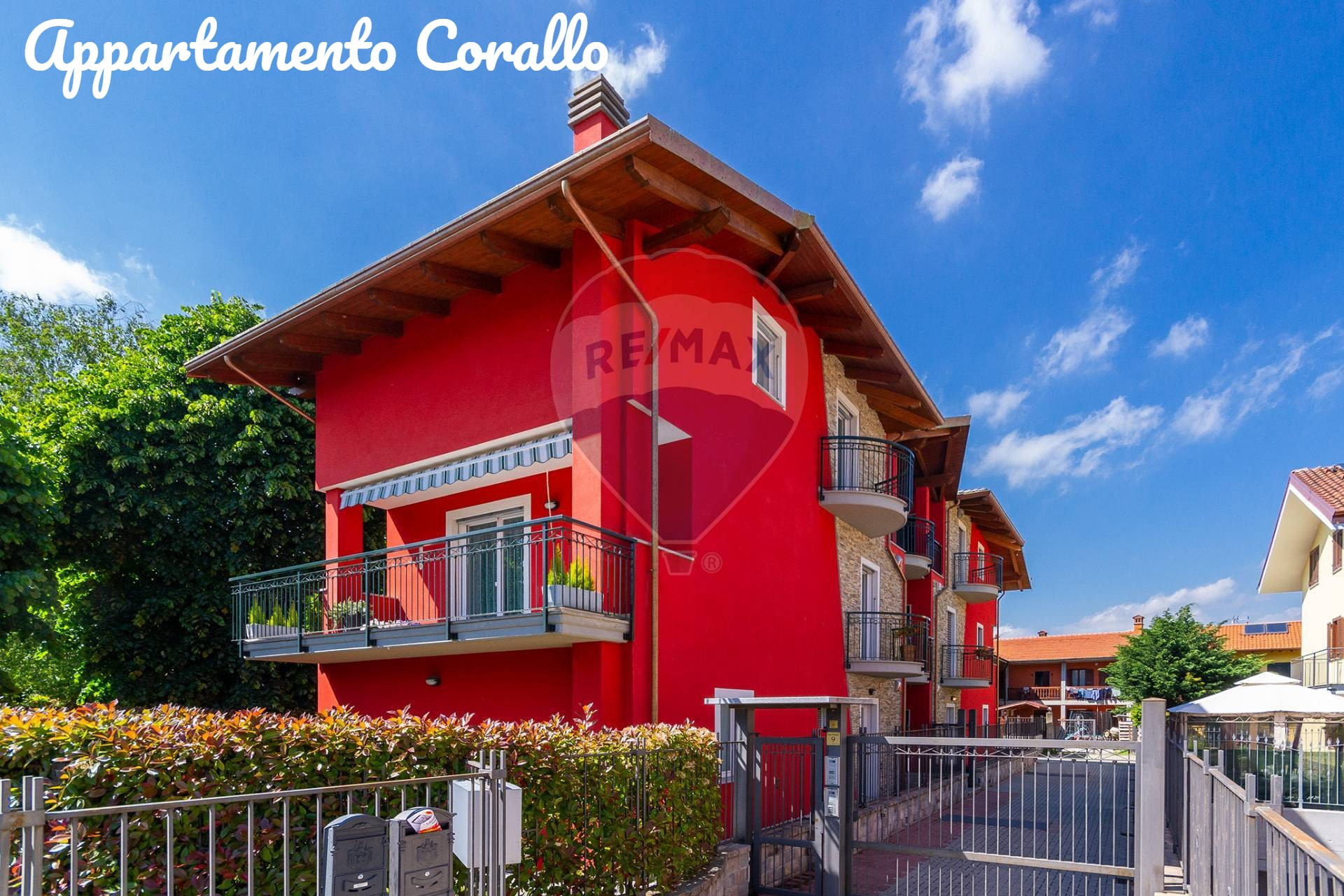 Appartamento in vendita Via Verdi Alpignano