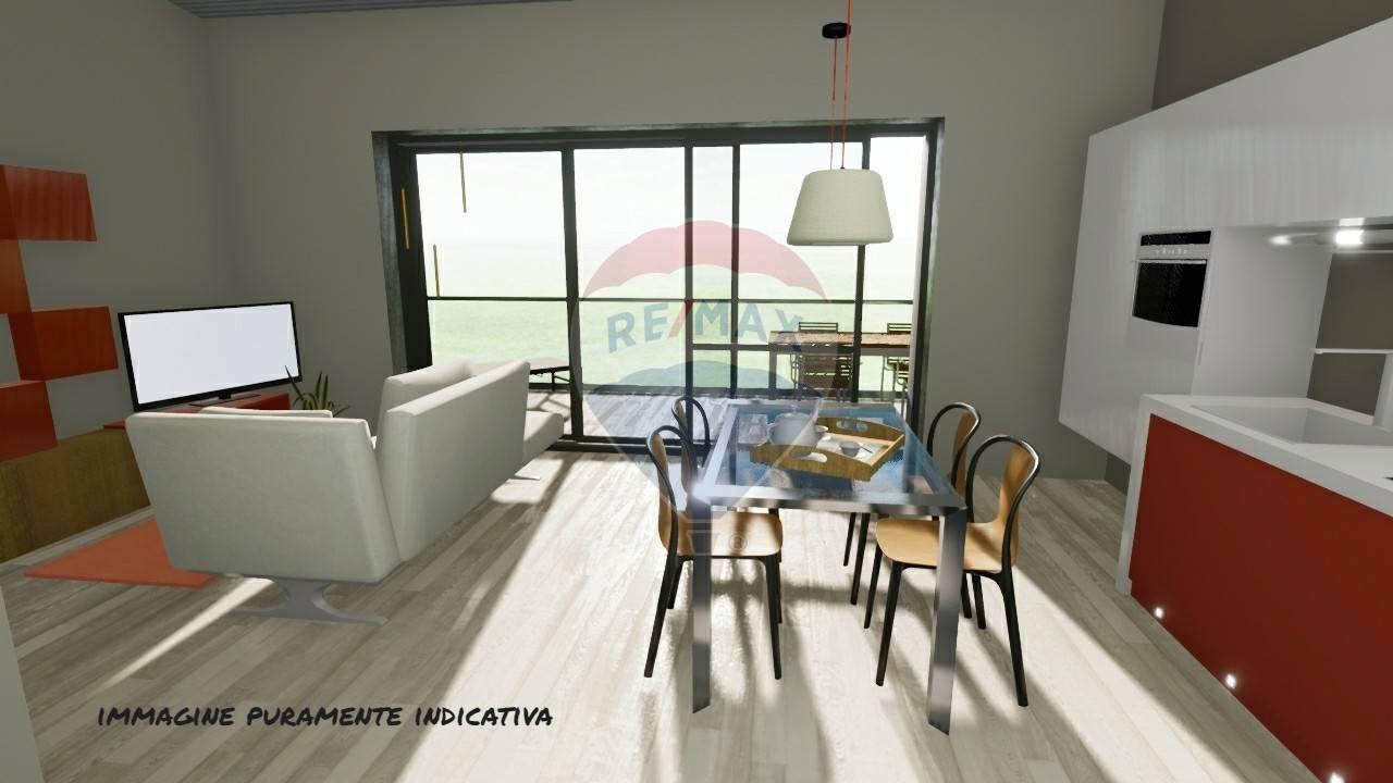 Appartamento in vendita a Lonato, 4 locali, prezzo € 240.000   CambioCasa.it